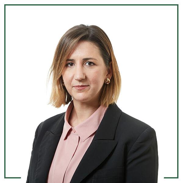 Giulia Grassi photo