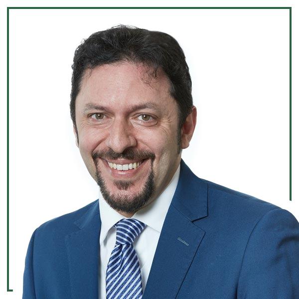 Giuseppe G. Pagliara